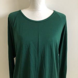 Madewell Tops - Madewell Songbook Dolman Sleeve T-Shirt Sz Large